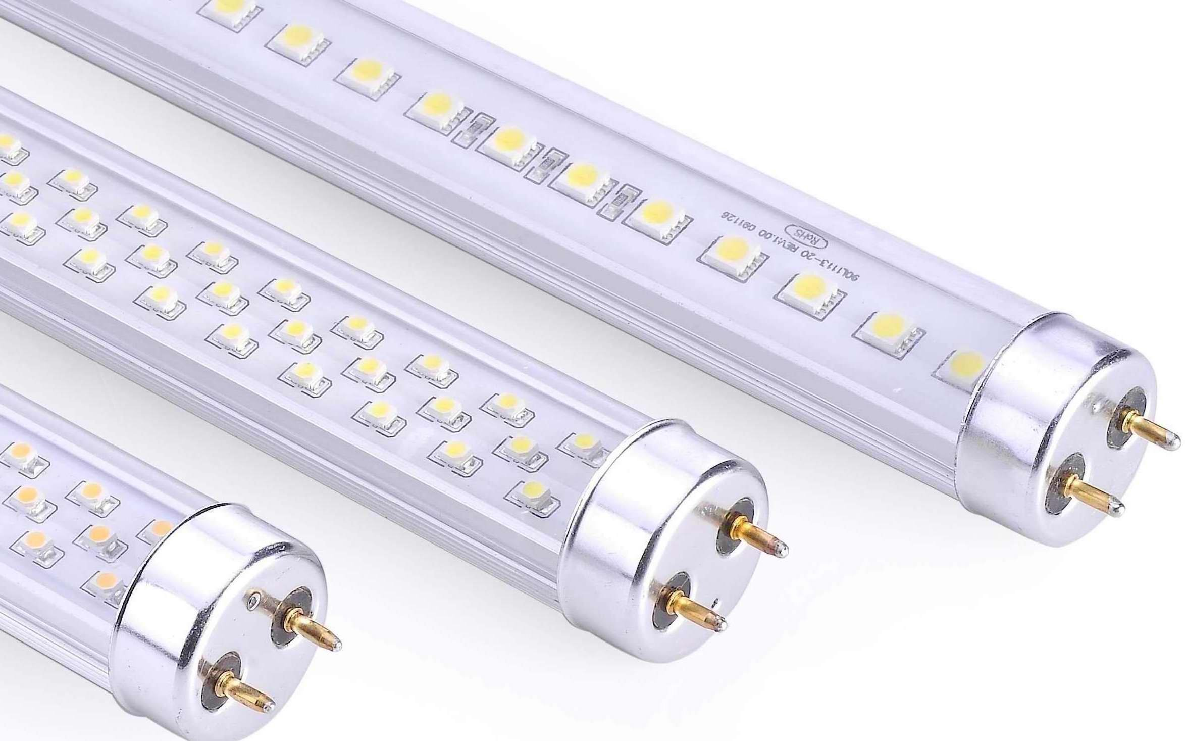 t 8 lamps