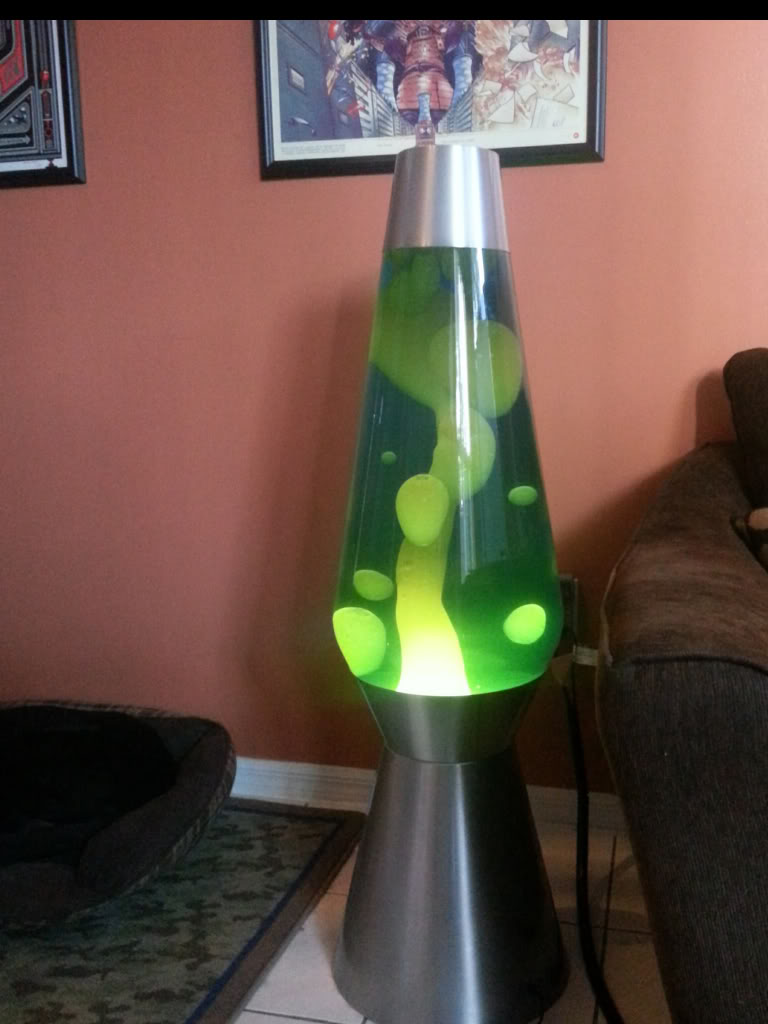 10 Reasons Why You Need Tall Lava Lamps Warisan Lighting