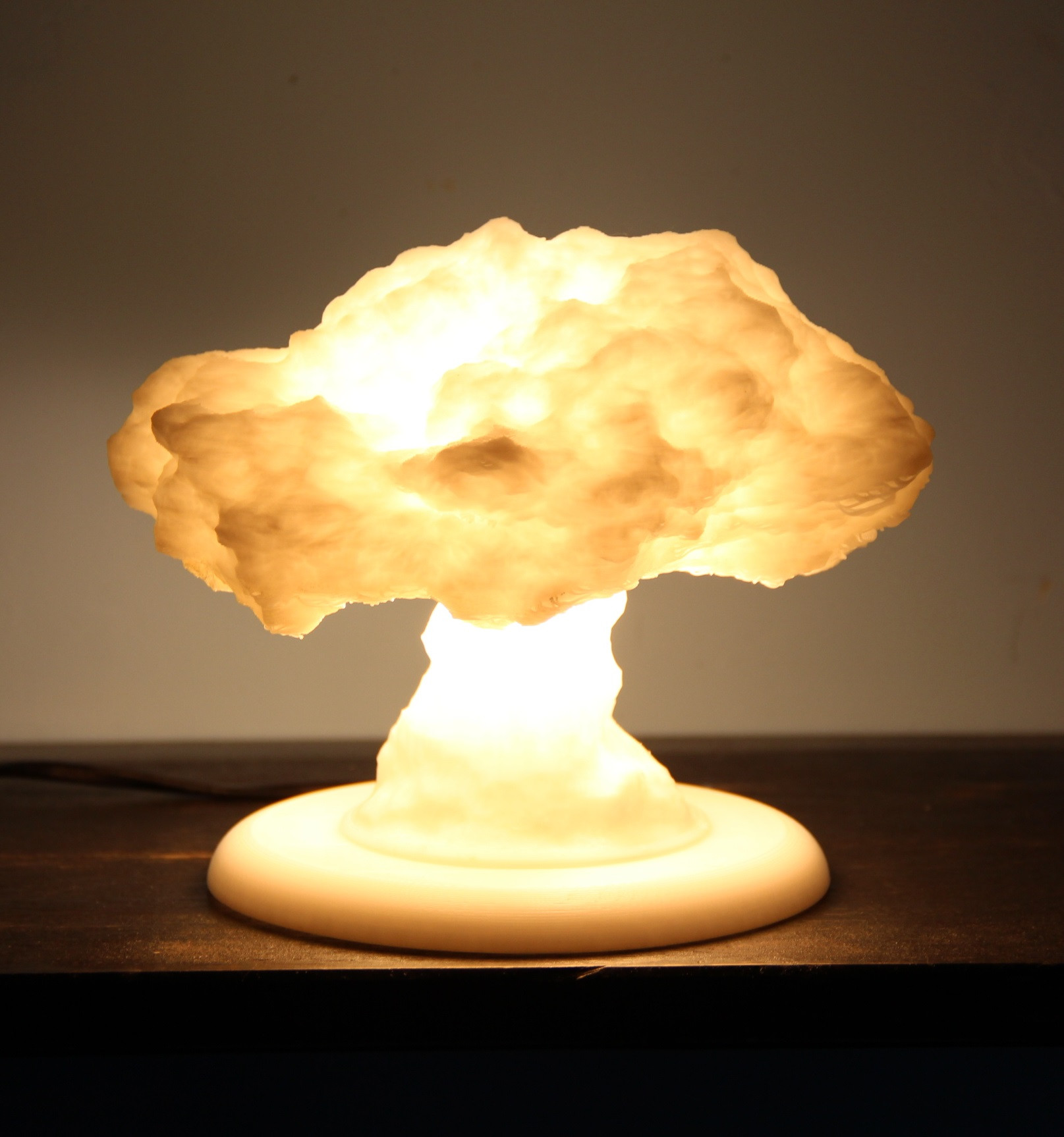 Lighting Up Your Home With The Sizzling Cloud Lamps | Warisan Lighting