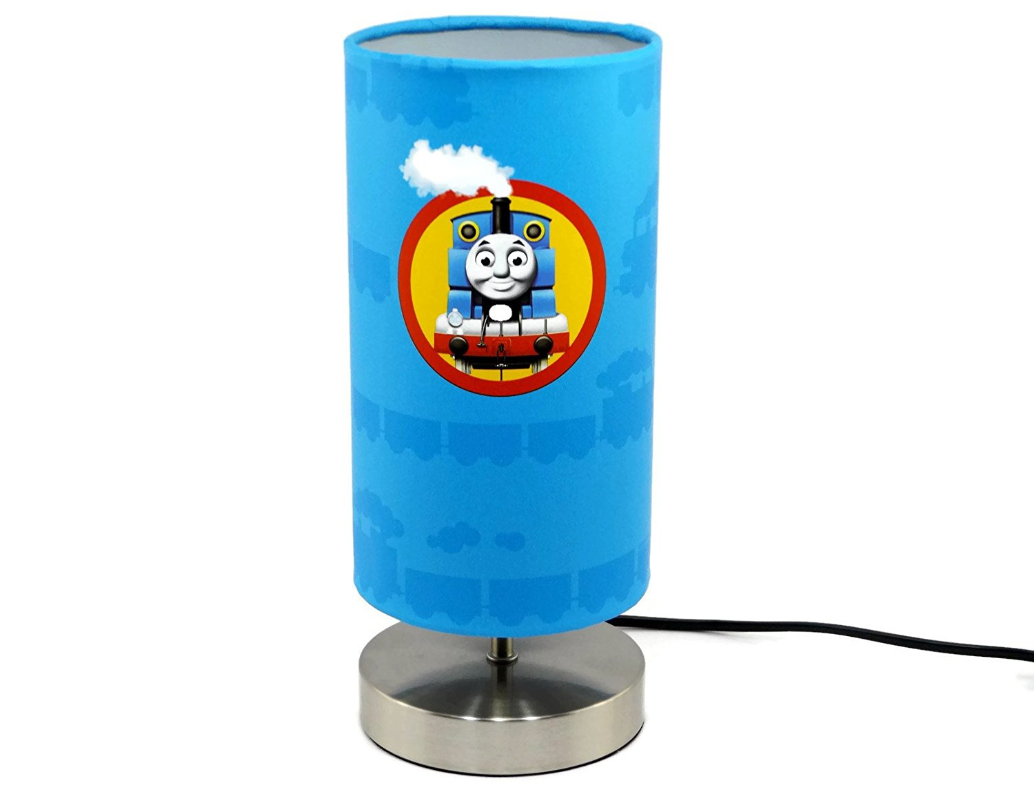Fun and playful thomas the train lamp warisan lighting different types this popular toy train lamp aloadofball Gallery