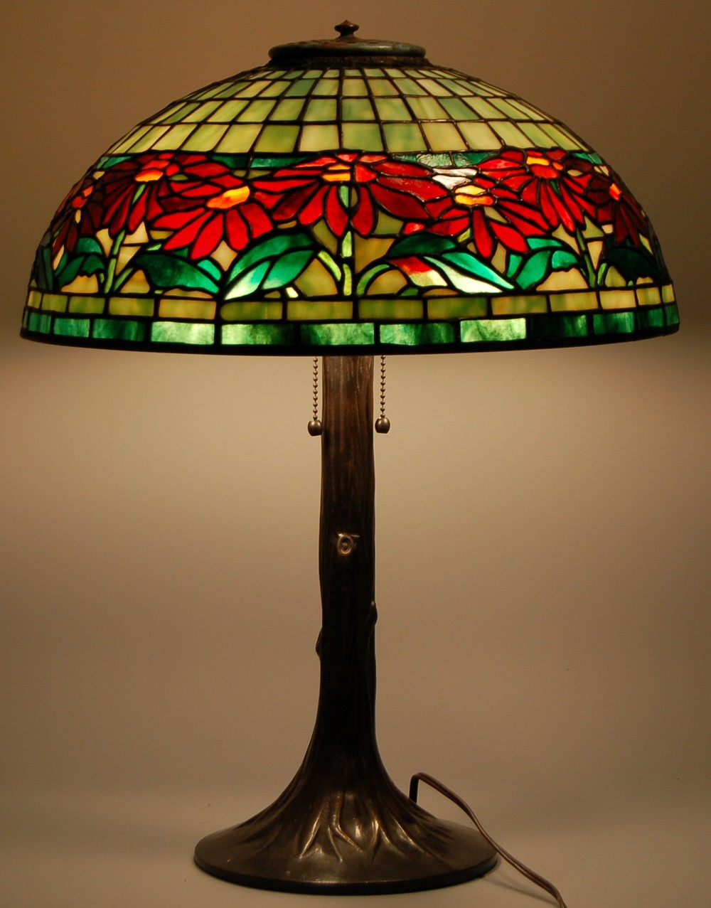 Tiffany Lamps When Home Gets A Columbian Touch Warisan