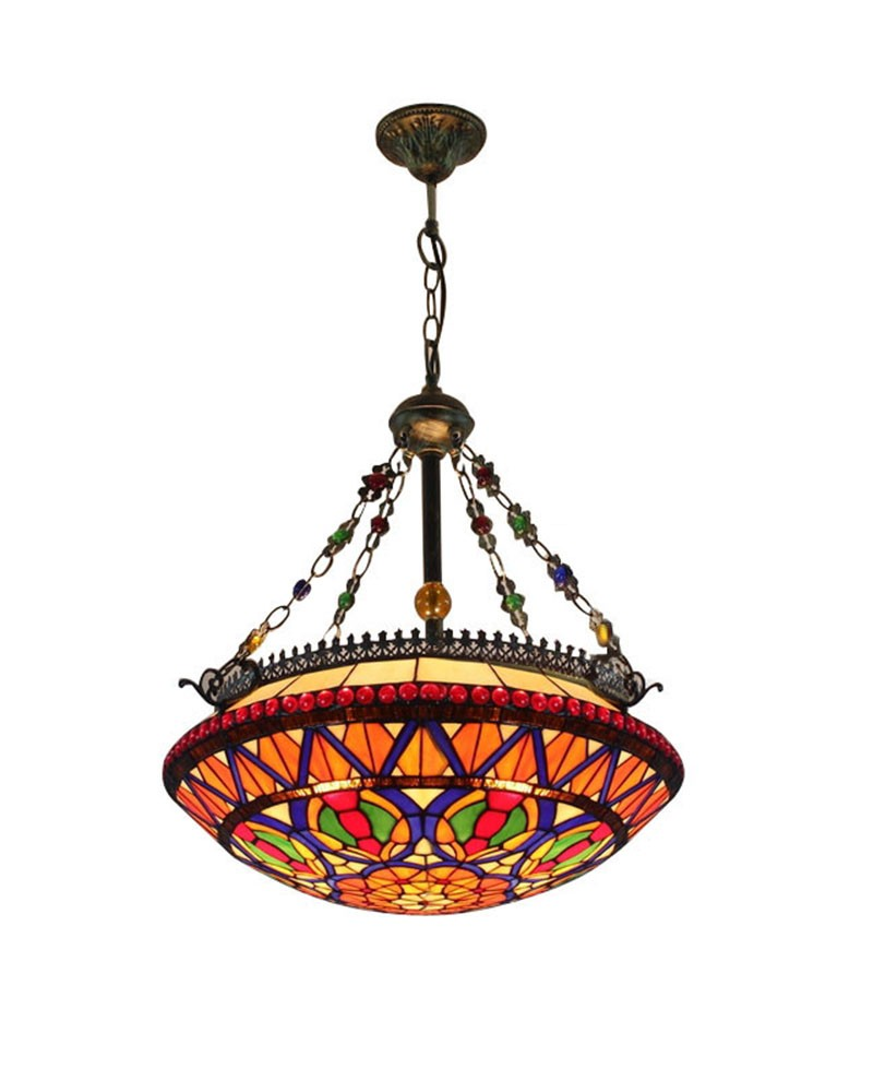 Revamping your home using tiffany style ceiling lights warisan uniqueness tiffany ceiling lights arubaitofo Gallery