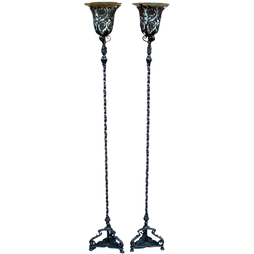 10 Advantages Of Torchiere Floor Lamps Warisan Lighting Lamp Wiring Diagram Have Different Sort Styles The