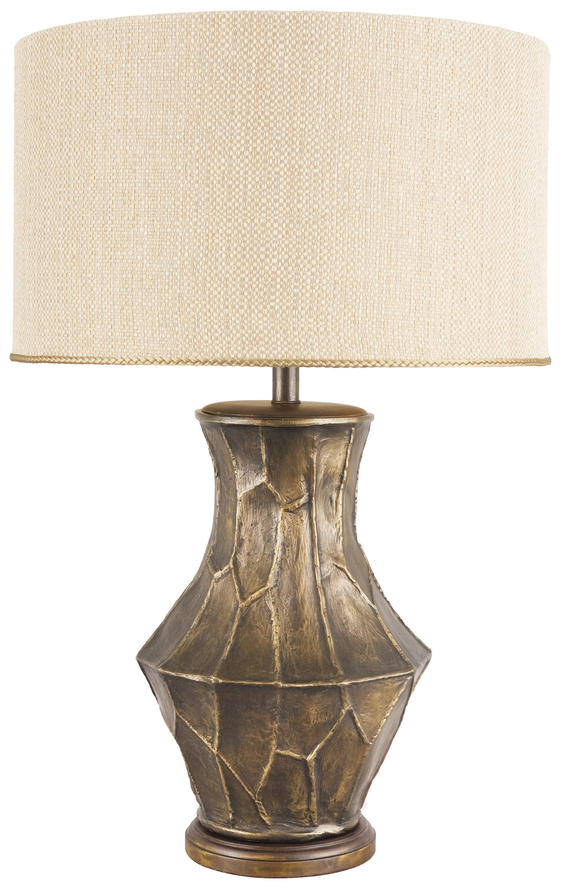 10 Facts About Transitional Table Lamps Warisan Lighting