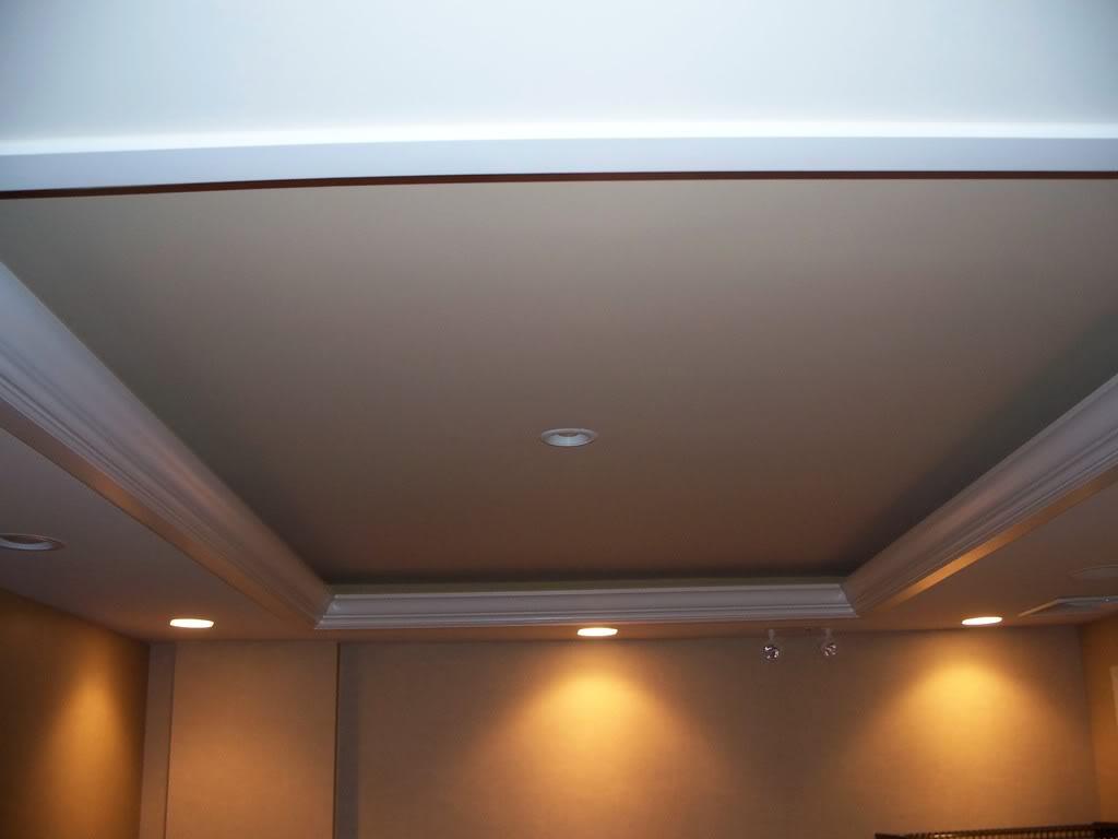 tray ceiling lighting. Tray Ceiling Lights Ideas Lighting