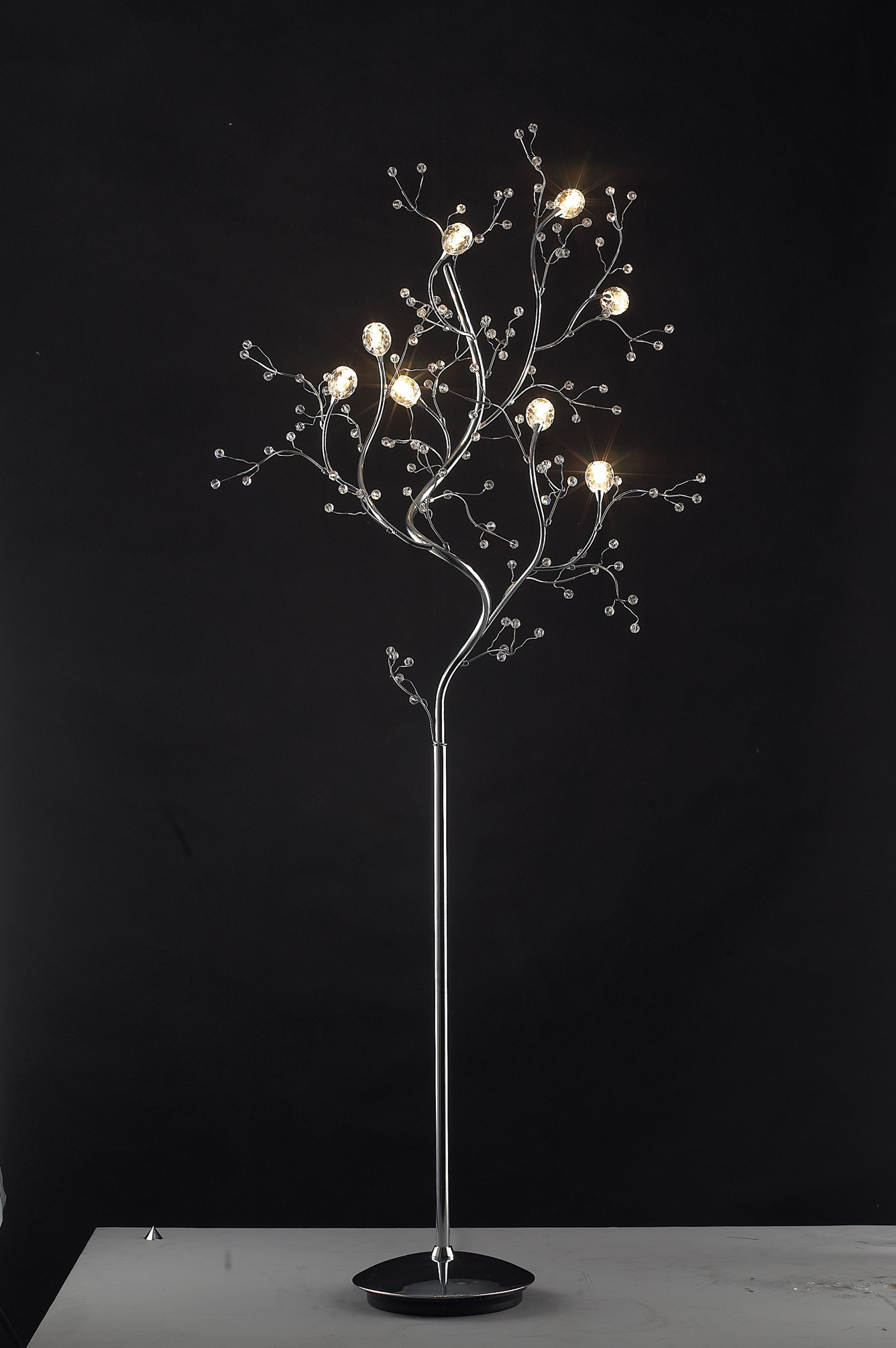 10 Factors To Consider When Selecting Tree Floor Lamps