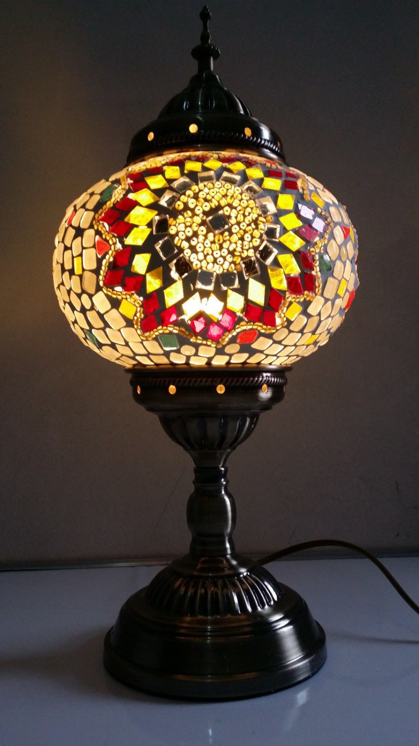 Turkish Lamps 25 Ways To Beautify Your Home Warisan