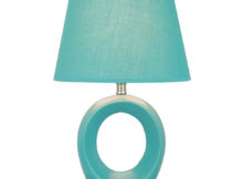 turquoise table lamp side table what spaces does turquoise table lamps fit in warisan lighting