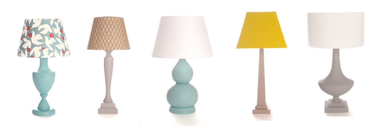 TOP 10 Types of lamps 2018