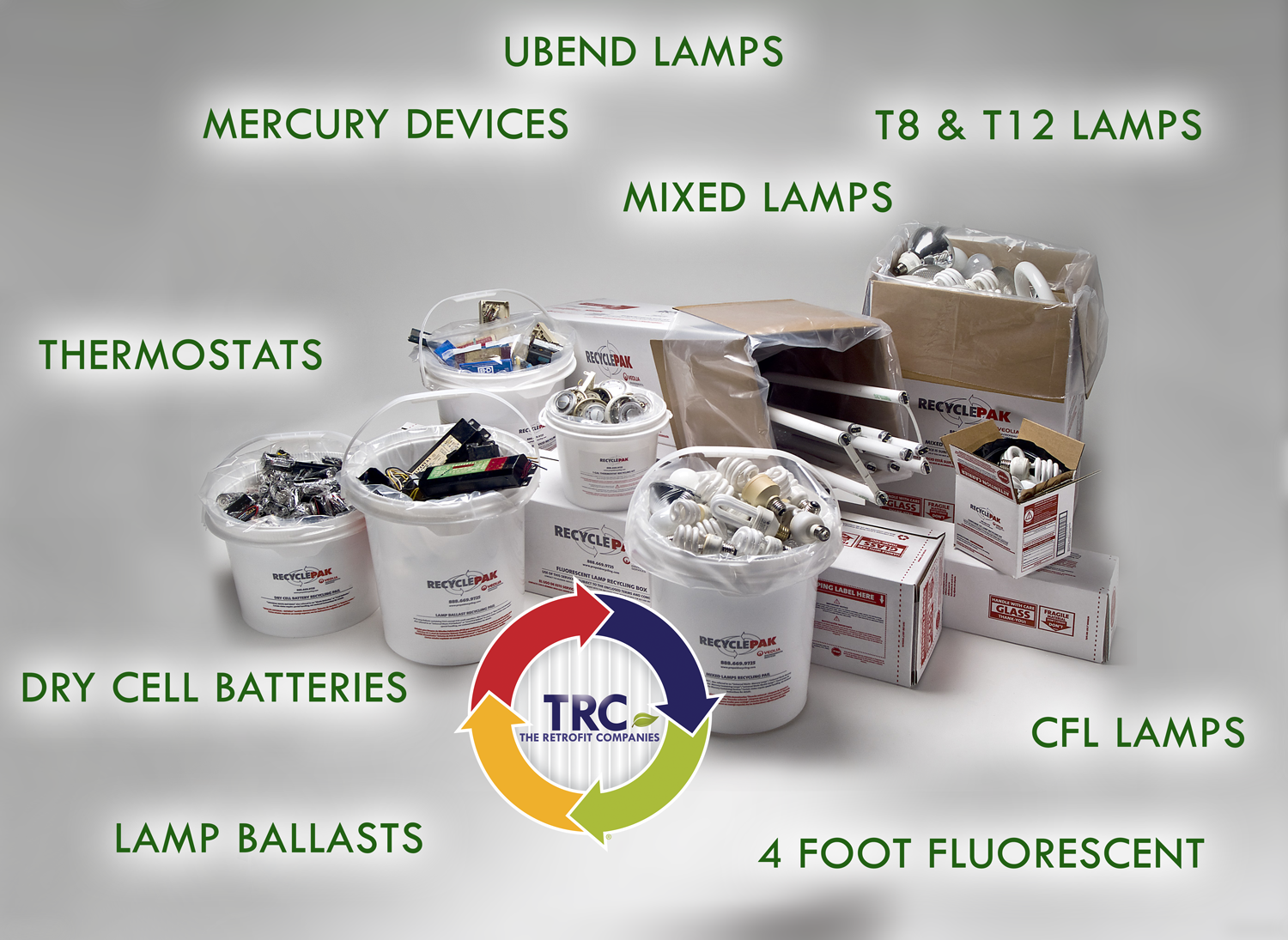 What Needs To Be Known About Universal Waste Lamps