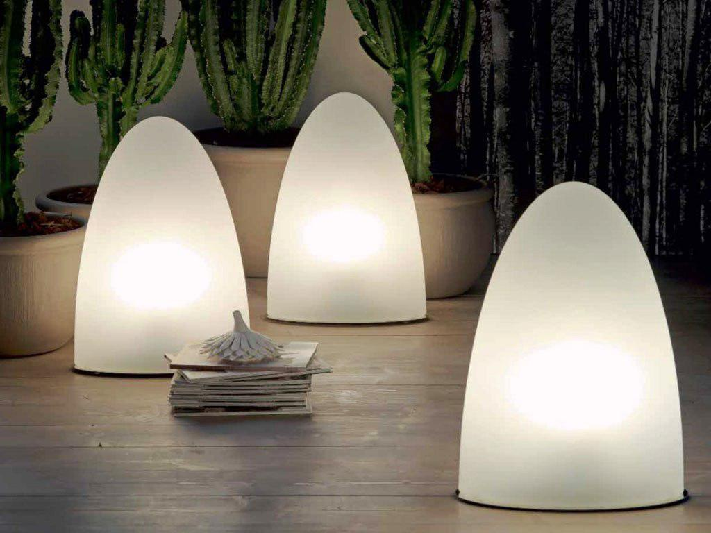 Unusual Table Lamps creatively decorate your home with unusual floor lamps | warisan
