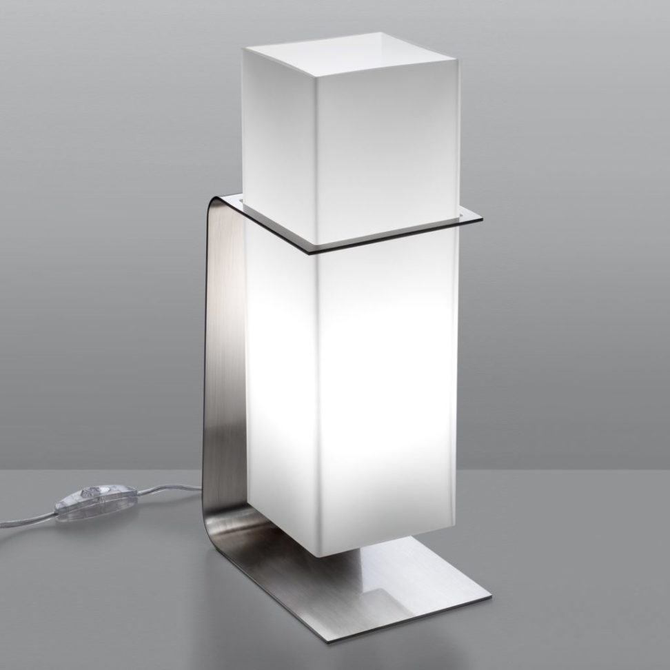 usb port lamp  the primary source of power with elegant look  -  modern style futuristic lamp