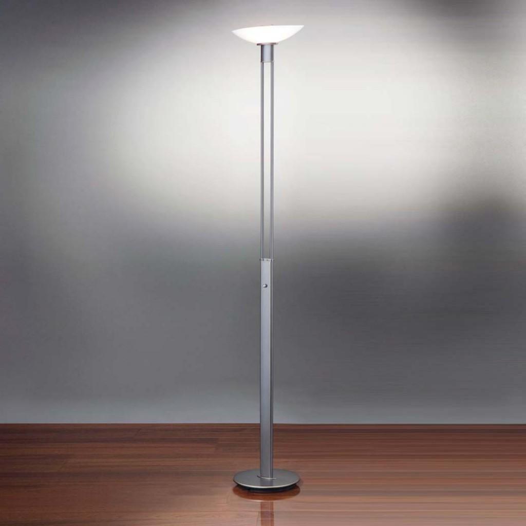 2 Elegant Floor Lamp