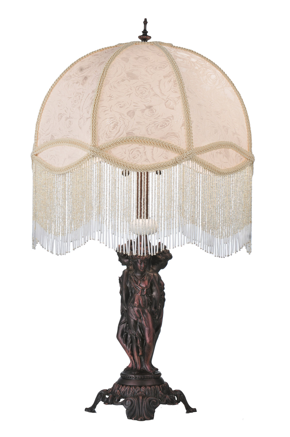Victorian Table Lamps : Secrets about victorian lamps warisan lighting