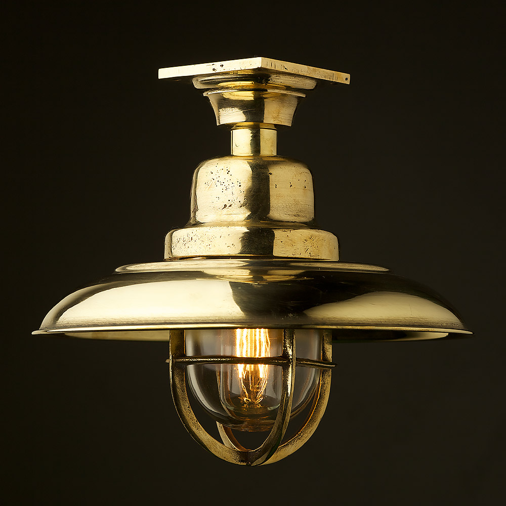 Vintage Ceiling Lighting Lighting Ideas