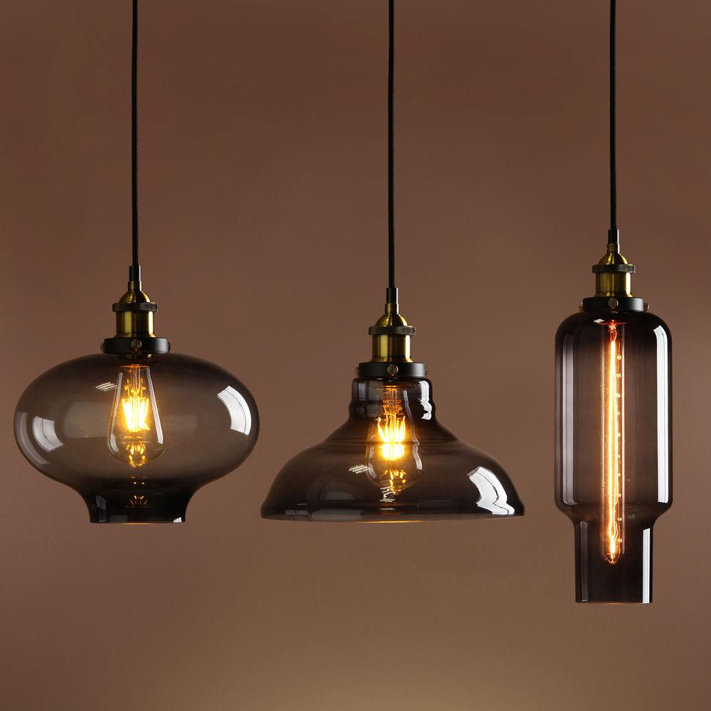 Vintage ceiling lights are the best ceiling light options for Best light bulbs for pendant lights