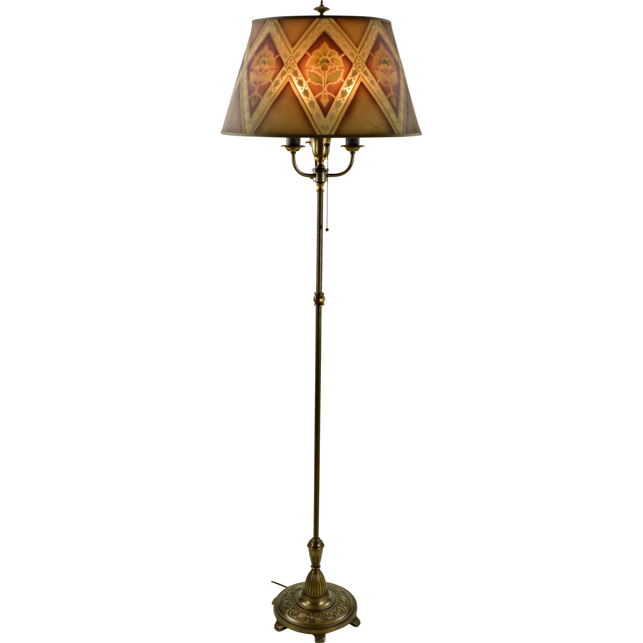 Decorate A Room Online 25 Facts About Vintage Floor Lamps You Should To Know