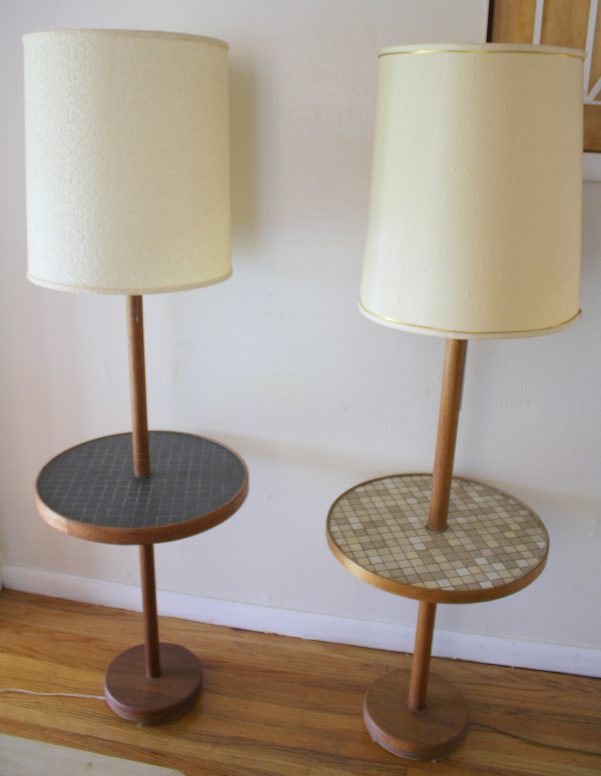 25 facts about vintage floor lamps you should to know warisan a preferred vintage flooring lamp restoration approach is to exchange the electrical workings with modern parts to make these lamps safer and extra arubaitofo Choice Image