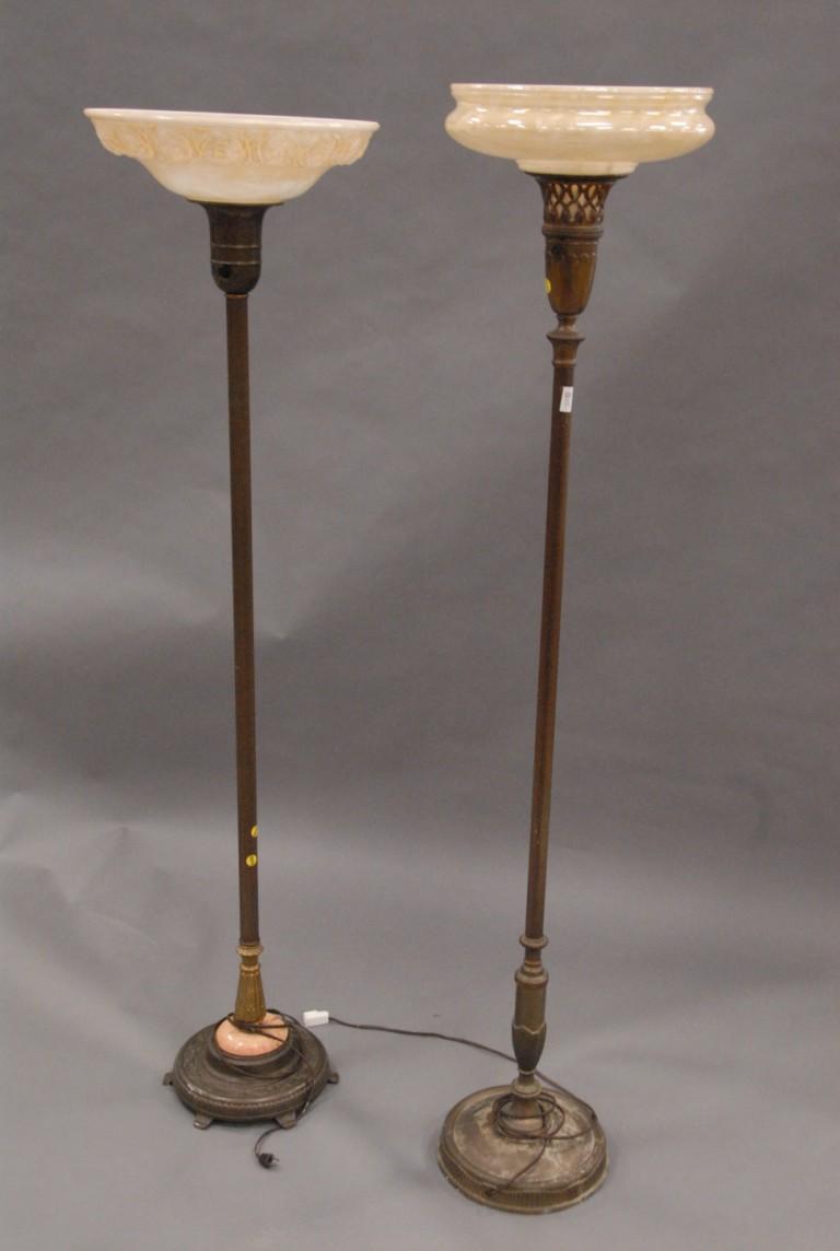 Vintage floor lamps - Features Of Vintage Floor Lamps