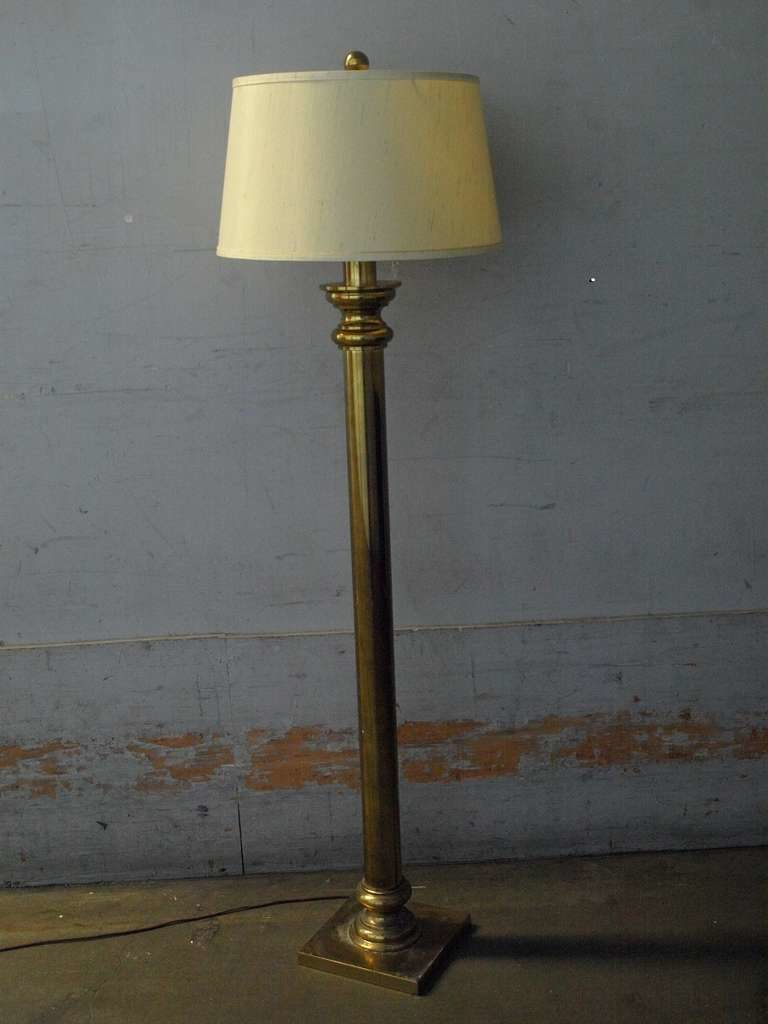 Vintage Stiffel Lamps Unforeseen Beauty Every Home Needs