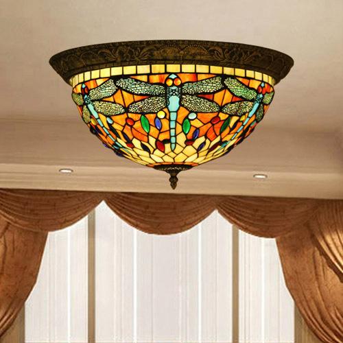 Top 10 Vintage Style Ceiling Lights 2019 Warisan Lighting