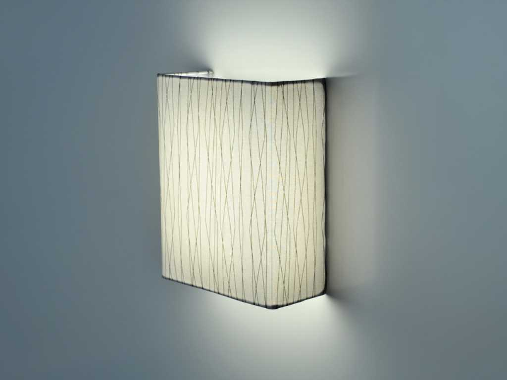 Wall Light With Battery : Change the look of your garden with Wall light battery operated Warisan Lighting