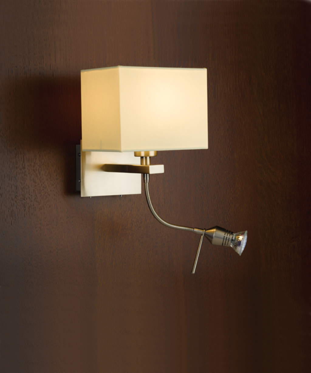 10 Things To Consider Before Installing Wall Light Fixtures Bedroom Wiring Sconce Be That As It May Set A Disposition Needs Decent Eye For Outline So Your Room Lighting Fits In With Whatever Remains Of Decor