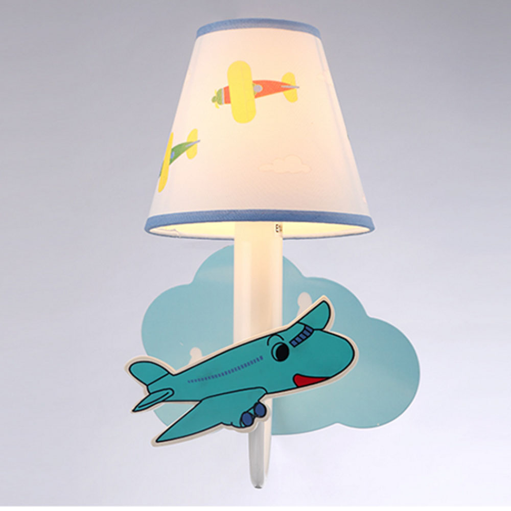 Wall Lamps For Children S Room : Enhancing a Decorative and Appealing Kids Rooms with Wall light kids Warisan Lighting