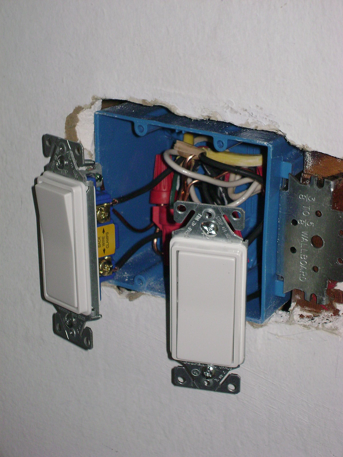 Wiring Fan Light Combo Along With Bathroom Fan Light Switch Wiring