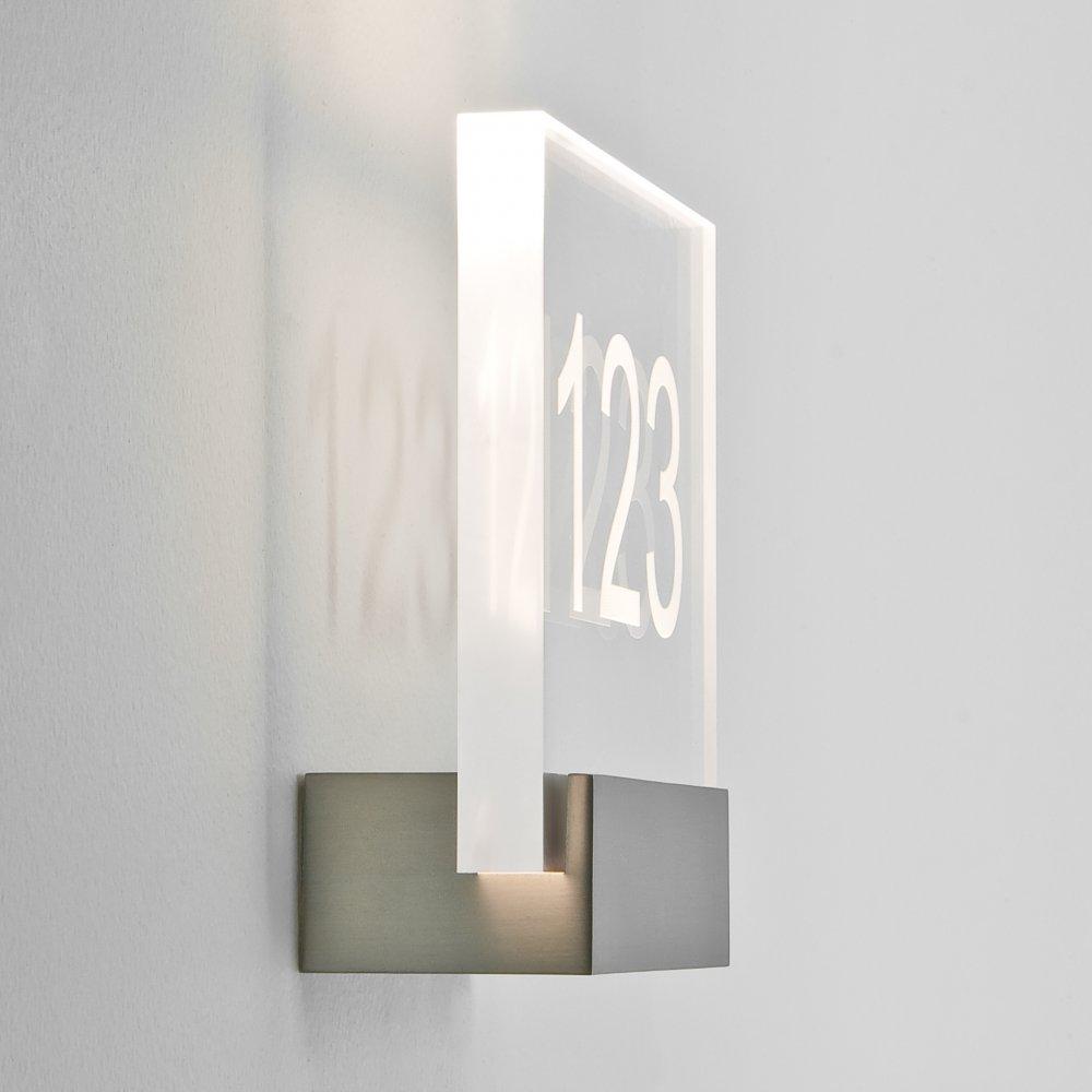 wall light symbol