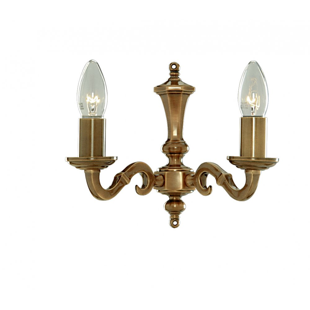 top 10 wall lights antique brass fixtures for your home. Black Bedroom Furniture Sets. Home Design Ideas