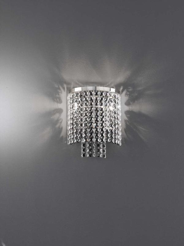 Wall Lights With Crystal : 10 benefits of Wall lights crystal Warisan Lighting
