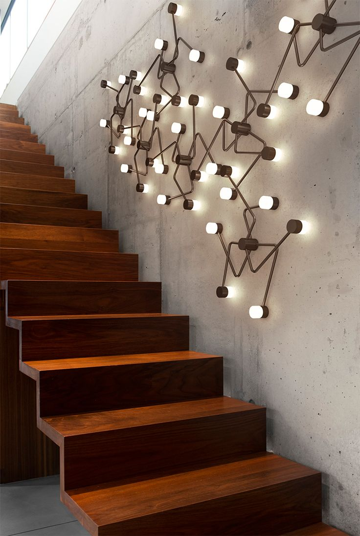 Wall lights interior design genuinely incredible method for Interior lighting design