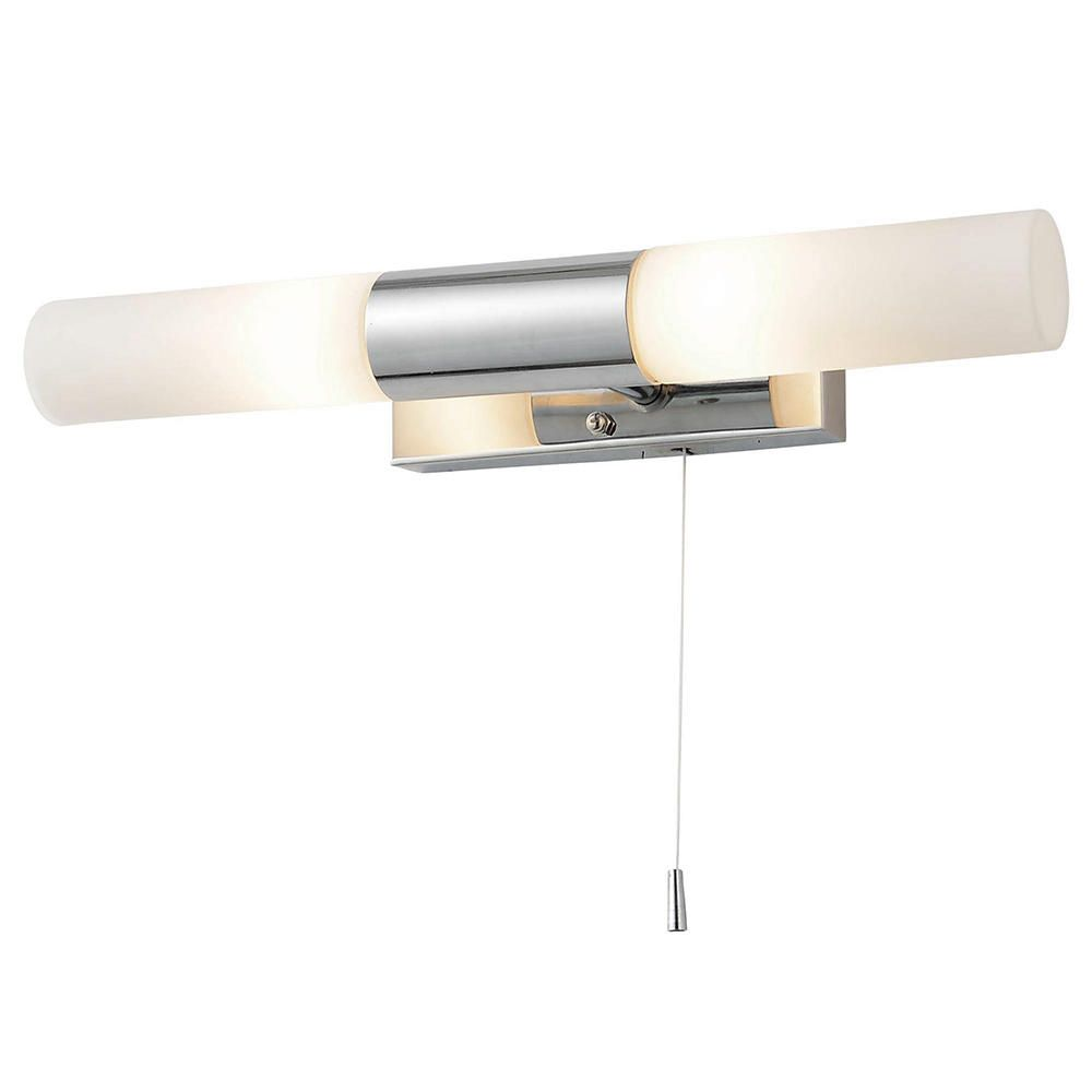 Bathroom Wall Lights With Pull Cord Switch