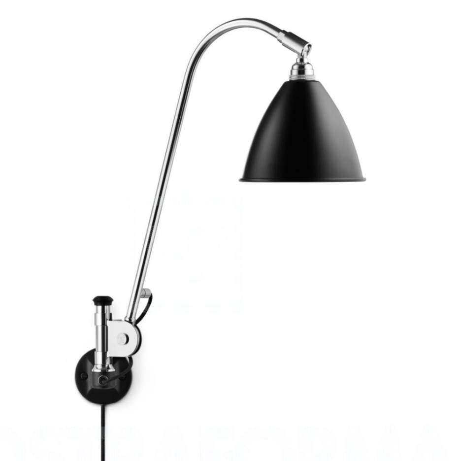 Wall Mounted Task Lamps : he Importance Of A Good Wall Mount Reading Lamp Warisan Lighting