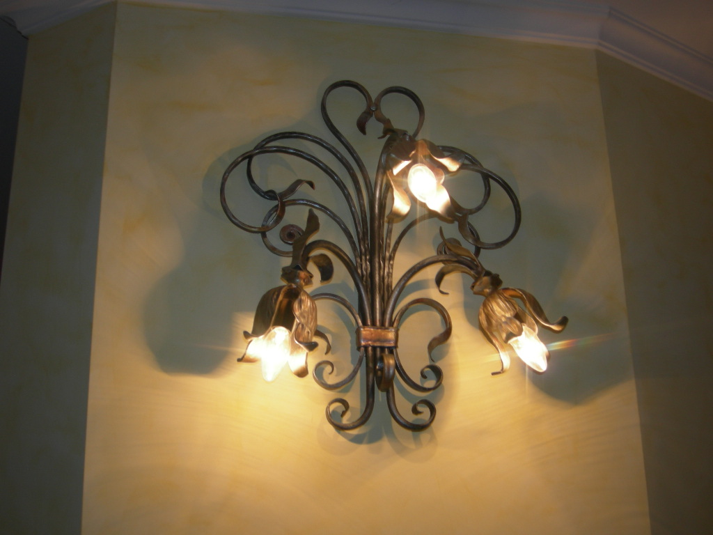 Wall Mounted Decorative Lights