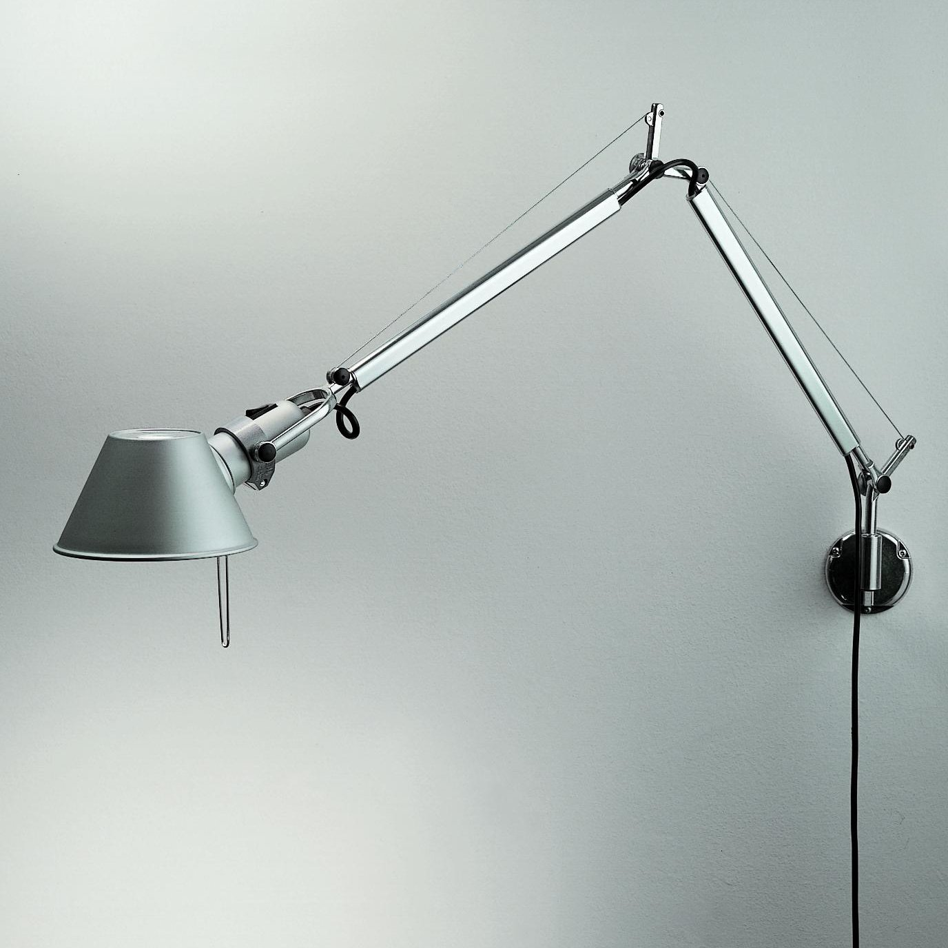 Wall Mount Lamp Set : Wall mounted desk lamp - 10 things to know before installing Warisan Lighting