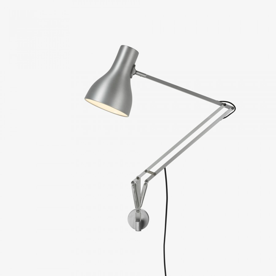 Since wall mounted desk lamps are not placed on desktops, you need not  worry about your lamp falling off or breaking. These lighting fixtures are  ideal for ... - Wall Mounted Desk Lamp - 10 Things To Know Before Installing