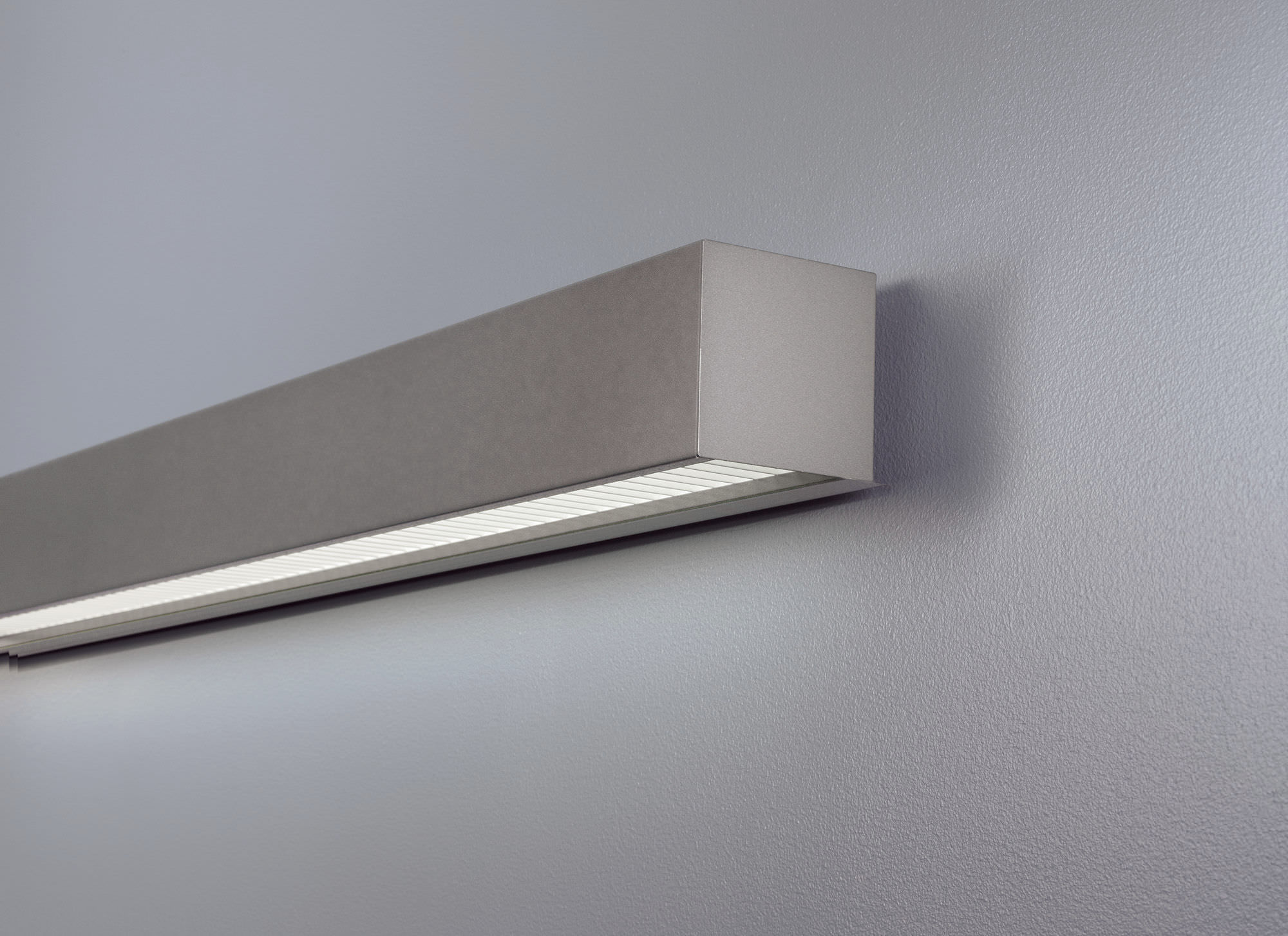 Wall Mounted Tv Fixtures : Timeless Wall mounted fluorescent light fixtures Warisan Lighting
