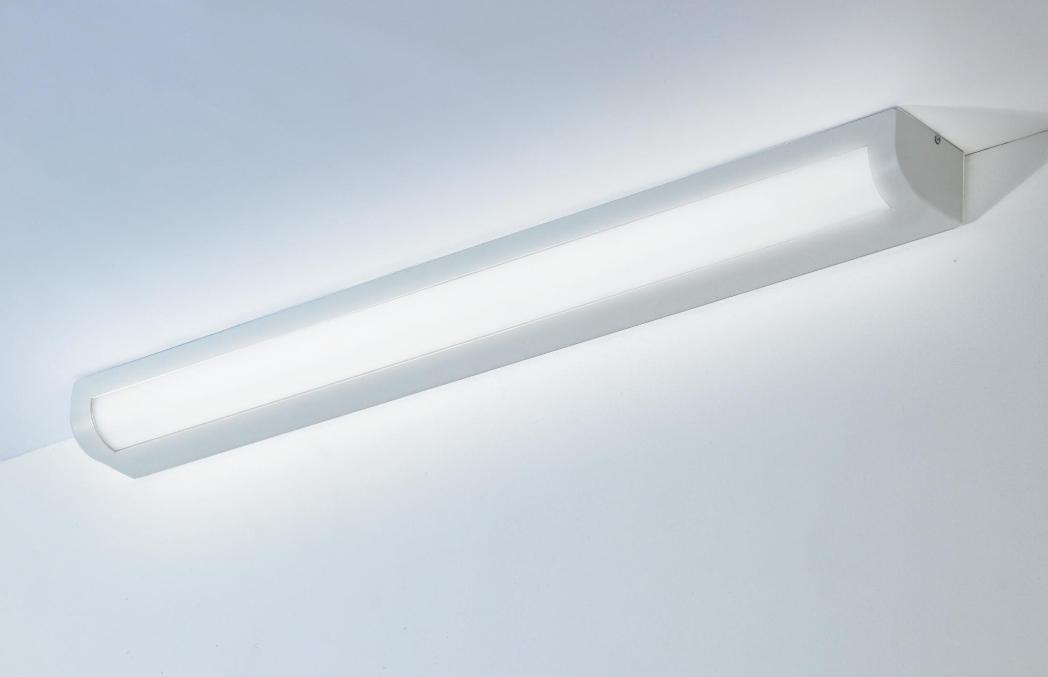 Implication Of Fluorescent Light