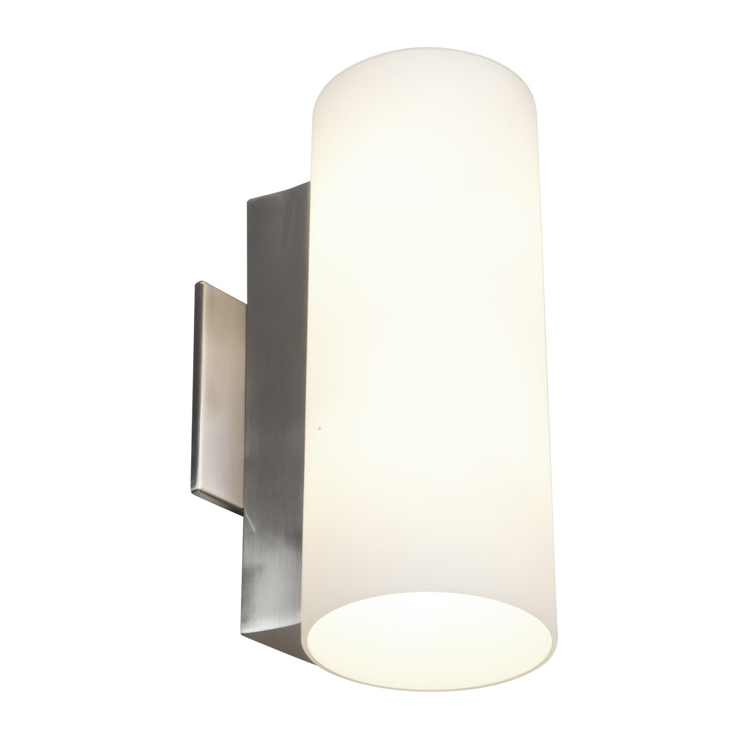 Bathroom Wall Sconce With Electrical Outlet Light Fixtures
