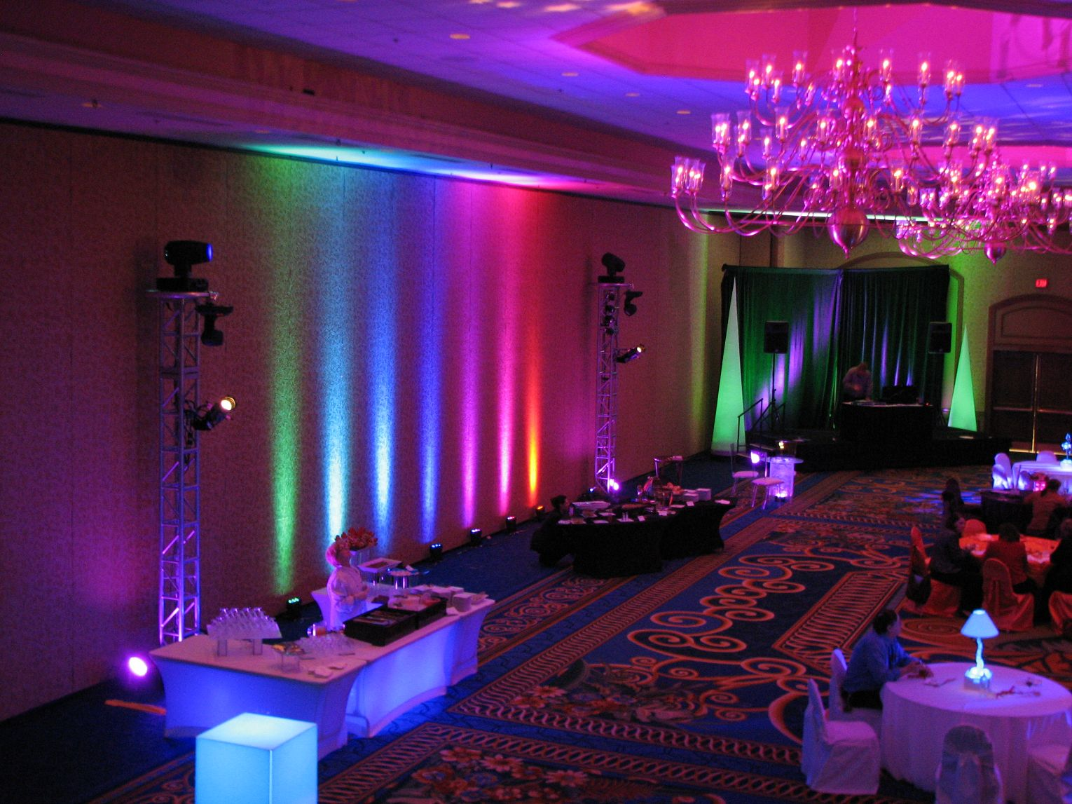 Enhancing and Exciting Array of Interior and Exterior ... on Led Wall id=80024