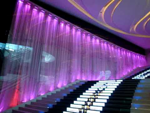 Enhancing and Exciting Array of Interior and Exterior Design with The Wall wash led lights ...
