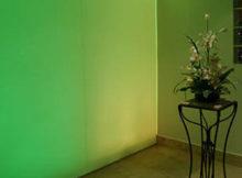 Wall wash light Photo - 1