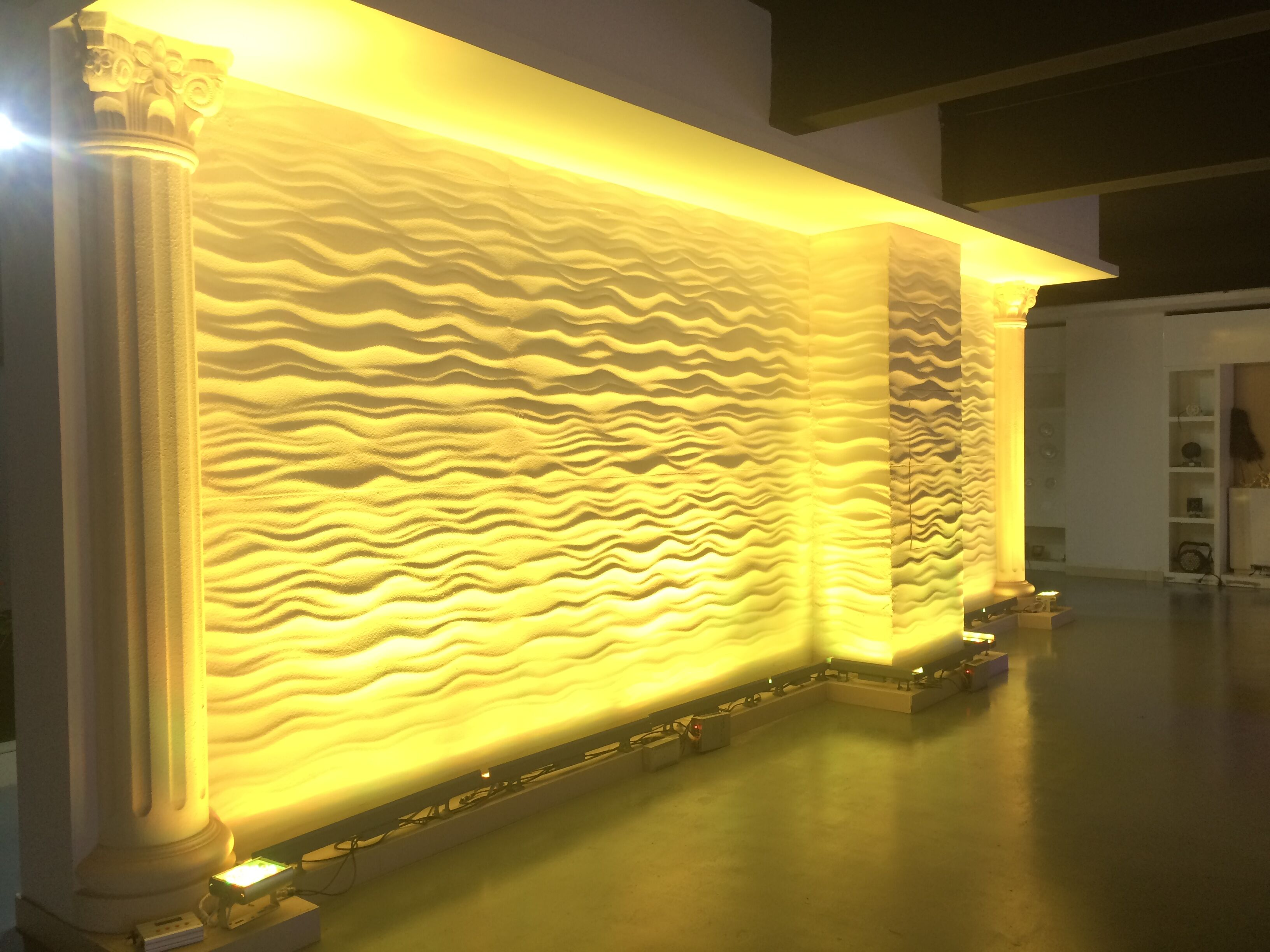 10 Benefits Of Wash Wall Lights Warisan Lighting