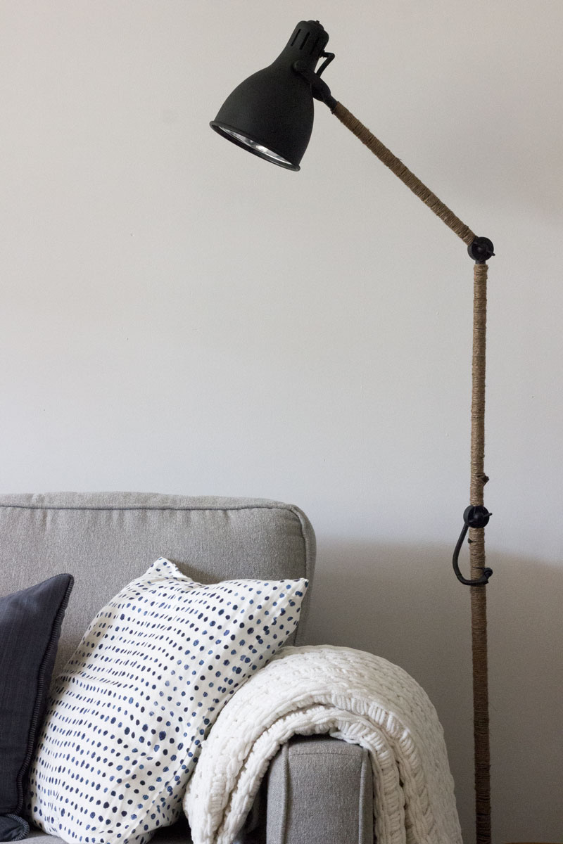 SPICE UP YOUR SPACE WITH West Elm Floor Lamps Warisan