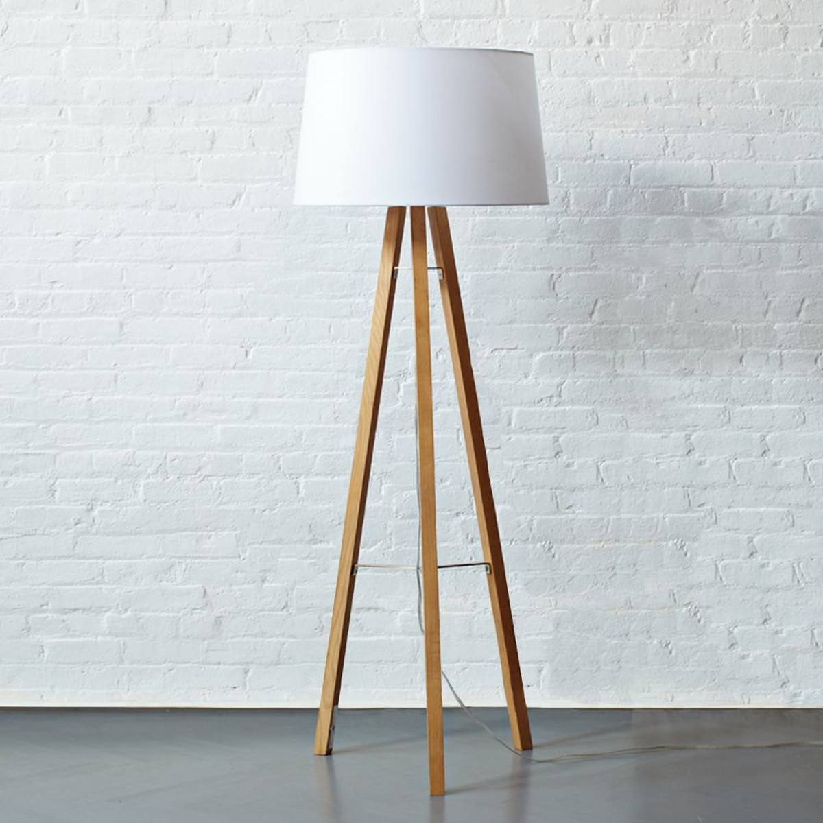 Spice up your space with west elm floor lamps warisan lighting west elm floor lamp decor ideas geotapseo Image collections