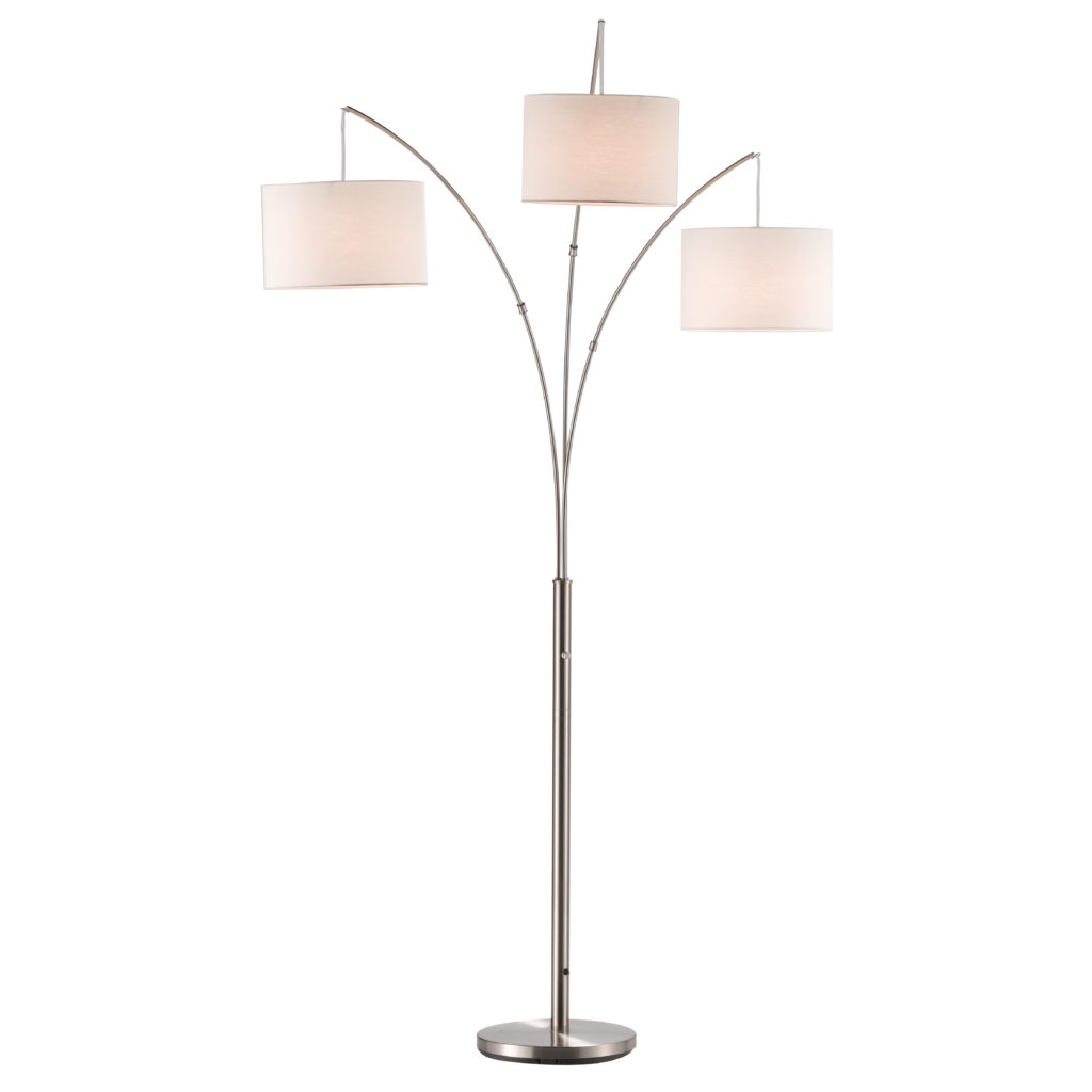 SPICE UP YOUR SPACE WITH West elm floor lamps | Warisan Lighting