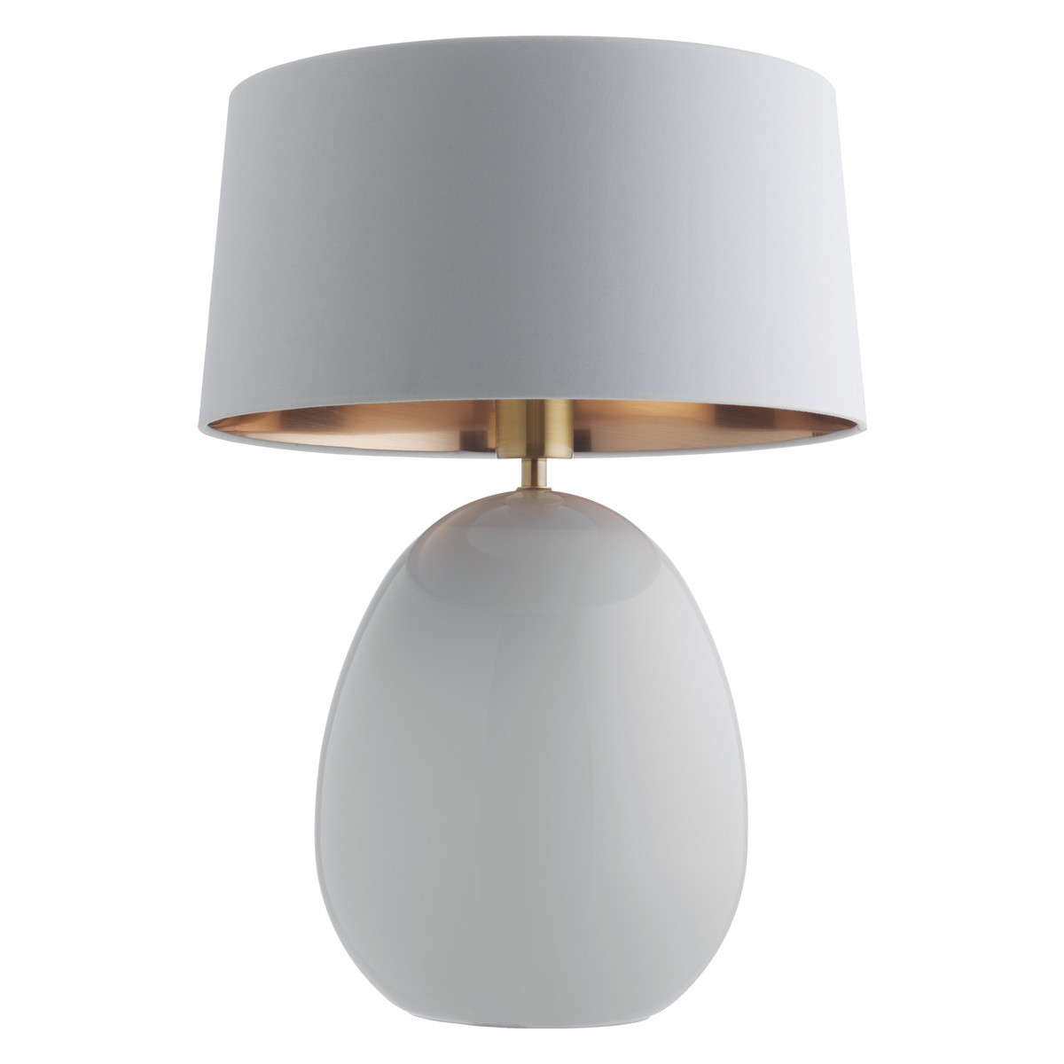 White glass lamp 10 options for table lamps warisan lighting conclusion white glass lamps geotapseo Images