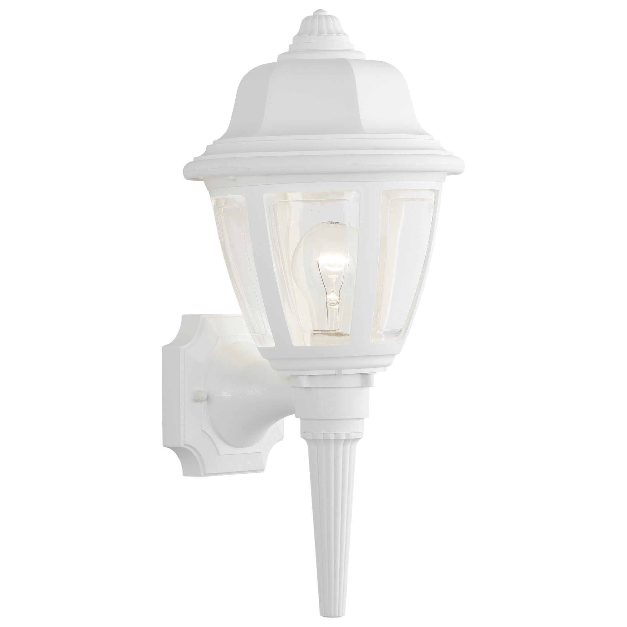 Plastic outdoor wall lights sevenstonesinc plastic outdoor lighting fixtures tyres2c aloadofball Choice Image